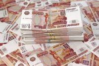 В марте в поселке Новосергиевка произошло ограбление.