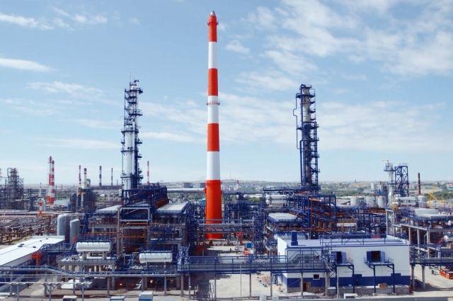Орский НПЗ в 2021 году планирует вложить в охрану природы 46 млн рублей