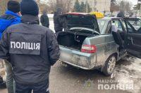 В Черниговской области таксист убил пассажира: детали