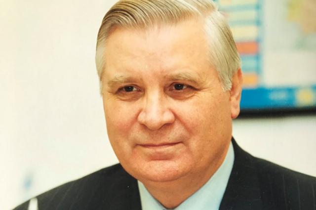 Умер первый глава МИД независимой Украины Анатолий Зленко