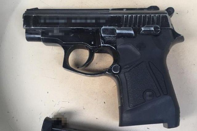 В Украине планируются массовые проверки владельцев оружия