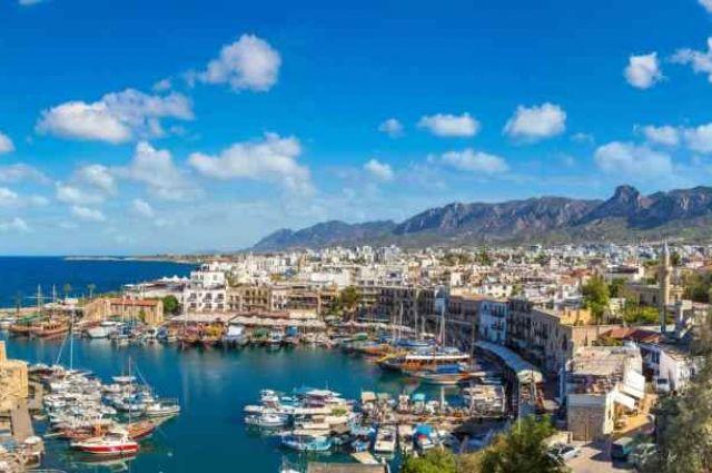 Кипр внес Украину в список стран «серой зоны».