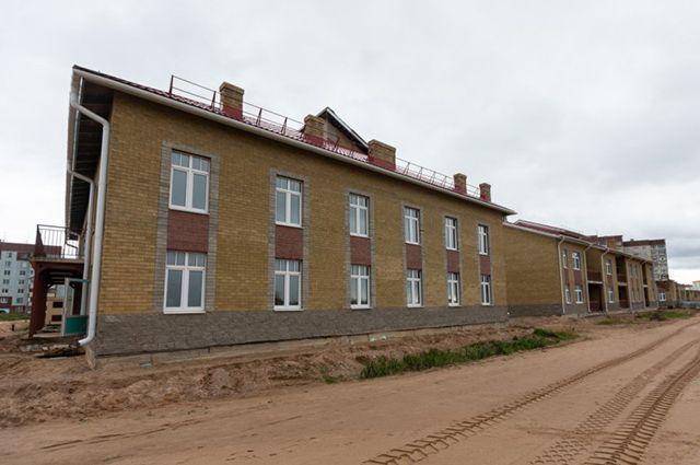 Псковский губернатор поручил приступить к формированию штата соцгородка