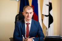 Онлайн-общение главы окружной столицы Алексея Титовского с жителями города запланировано на 2 марта
