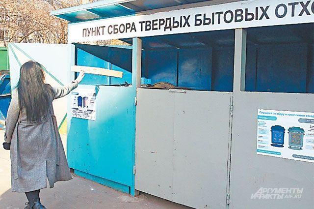 Годен к переработке. Как жители Москвы участвуют в раздельном сборе отходов