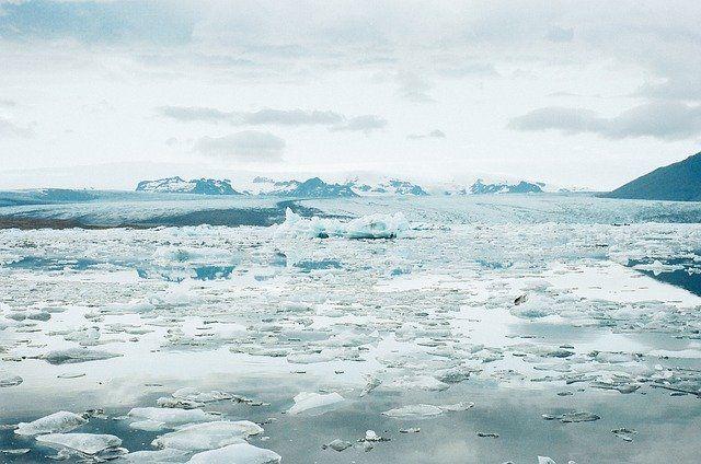 Спасатели штрафуют за выход на лед