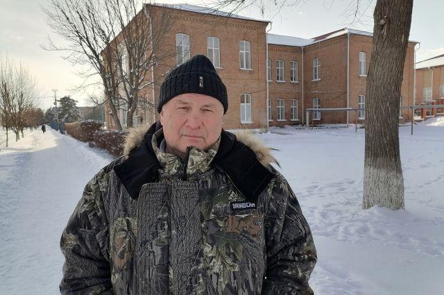 Сергей Белых поделился воспоминаниями о Михаиле Горбачёве
