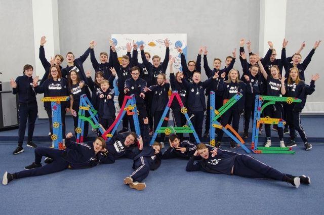 Участниками могут стать школьники из Таймыра, Мурманской области и Забайкалья.