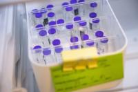 В Украине за сутки от коронавируса вакцинировали 1764 человека