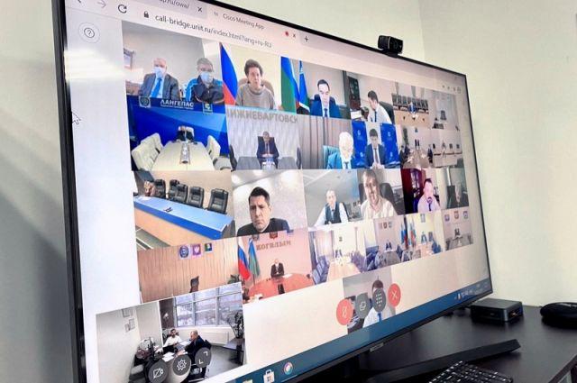 Генеральный директор ООО «ВИС Инфраструктура» Сергей Парсаданян рассказал о высокой степени готовности объекта