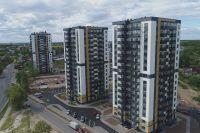 Новостройки на окраине Пскова с точки зрения коммунальной инфраструктуры оказались едва ли не проблемней старого жилого фонда.