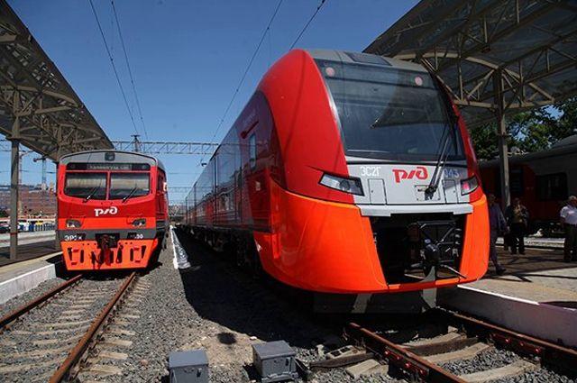 На «Деловом экспрессе» из Зеленоградска за год проехали 28 тысяч пассажиров