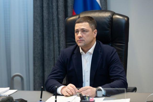 Псковский губернатор рассказал, что сделано за год борьбы с коронавирусом