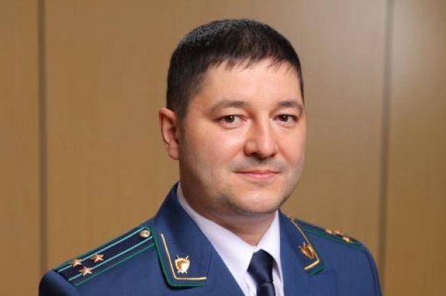 Евгений Губкин