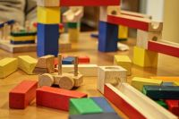 Открытие «Солнышка» позволит сократить очередь в детские сады на 2% от всех детей