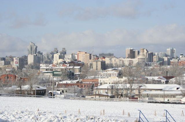Город должен развиваться в разных направлениях, в том числе в чём-то меняясь, считает Вячеслав Франк.