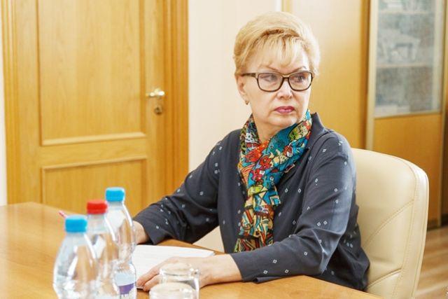 Ущерб от действий экс-чиновницы составил 4,9 млн руб.