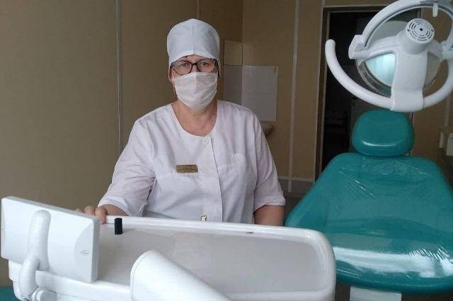Современное оборудование удобно как для пациентов, так и для врачей.