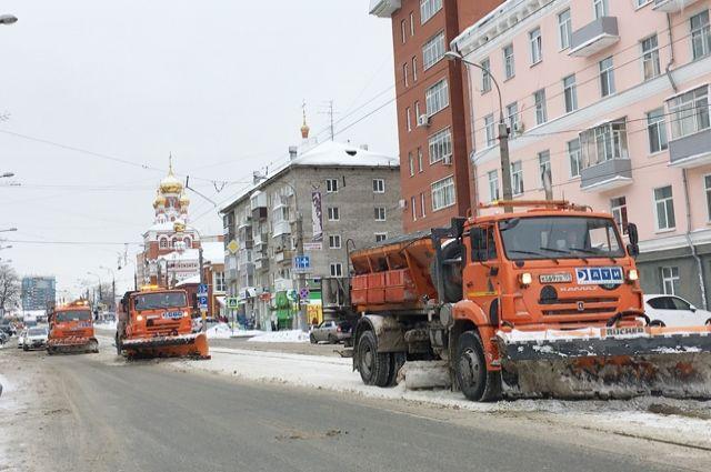 В прошлом году подсчитали, что один день зимнего содержания города обходится бюджету в 5 млн руб. Поэтому эти деньги должны работать эффективно.