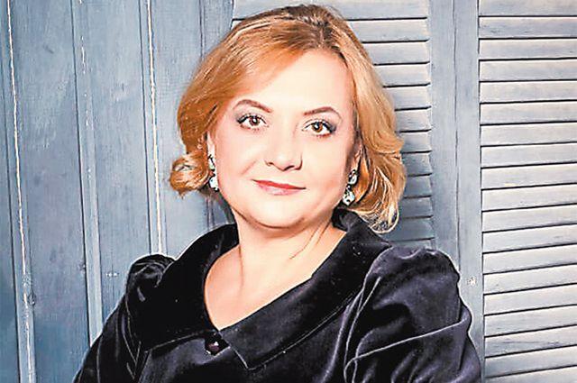Елена Вавилова – полковник СВР в отставке, проработавшая под прикрытием более 20 лет.