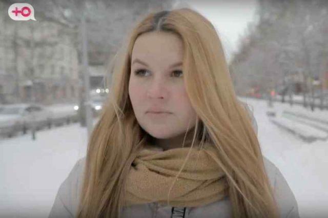 Бывший парень шантажировал подругу интим-видео