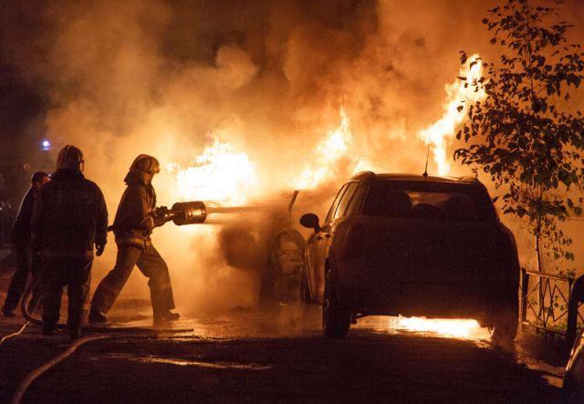 Все случаи пожаров или возгораний расследуются органами дознания