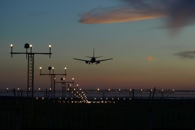 В этом году в Омске не будут открывать новые авиарейсы