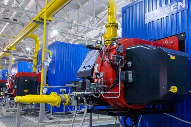 В 2021 году будет переложено свыше 25 км трубопроводов в однотрубном исчислении.