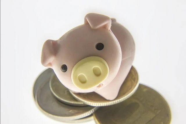 Оренбургстат обнародовал данные по заработным платам за 2020 год.