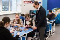 Научная работа должна начинаться уже в школьном возрасте. Именно для этого и создаются кванториумы.