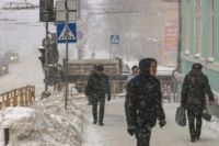 Первые мартовские выходные будут снежными и теплыми.