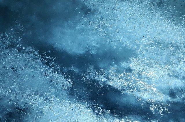 Ледовые конструкции стали небезопасными