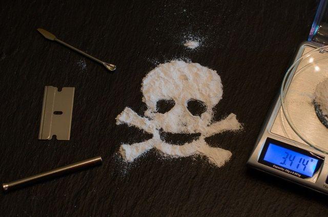Девять килограмм наркотиков изъяли полицейские в трёх регионах