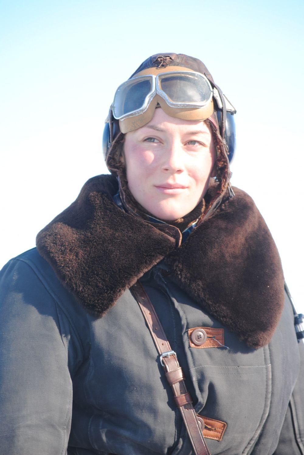 В главной роли - Полина Чернышева.