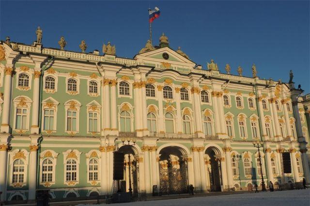 Шоу «Связь времен» в Петербурге будет посвящено Александру Невскому
