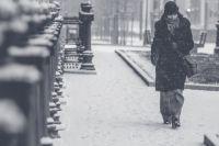 В Оренбуржье порывы ветра 5 марта достигнут 19-24 м/с.