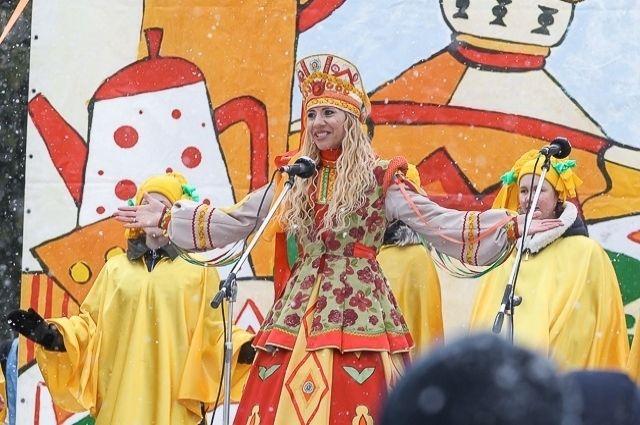 Ярмарка пройдёт 13 и 14 марта.