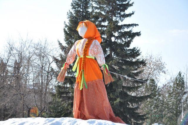 Масленица пройдёт в Иркутске и «Тальцах».