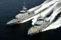 Британия спроектирует военные катера для Украины