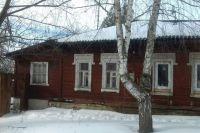 Дом скопинского маньяка сейчас не пригоден для жизни: в нет ни тепла, ни света.