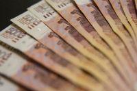 Общая сумма задержанного 769 работникам заработка за первую половину февраля 2021 года составила более 4 млн рублей.