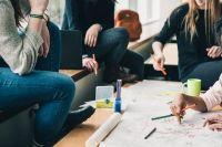 Инициативная молодежь города во время онлайн-встречи выступила с просьбой пересмотреть организацию работы в этом направлении