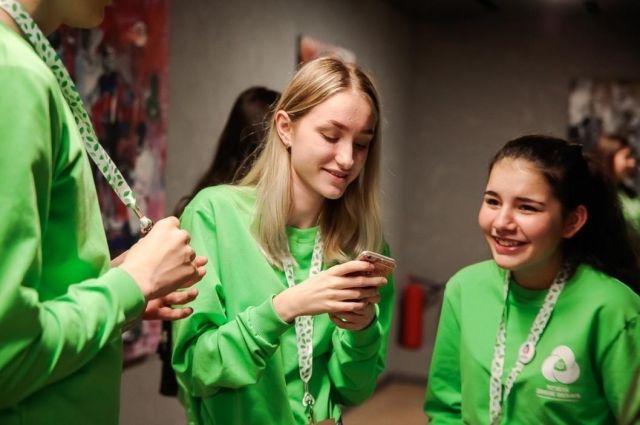 Тюменских школьников приглашают на onlin-квиз, посвященный женщинам-героям