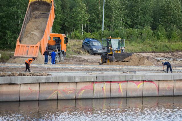 В ближайшее время администрация разработает дорожную карту реализации проекта