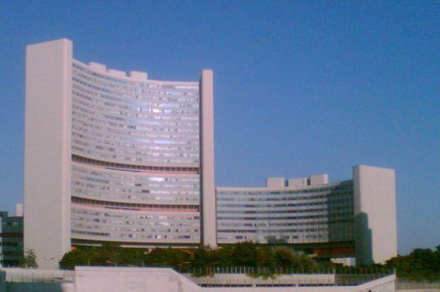 РФ призвала провести встречу по возвращению США в ядерную сделку