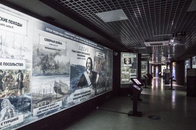 Тюменцам рассказали, как работают музеи в праздники