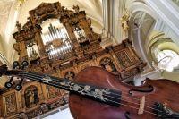 В Оренбурге может появиться новый концертный зал для камерной и органной музыки.