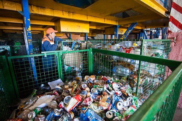 В соответствии с новыми едиными требованиями львиная доля собираемого мусора должна перерабатываться.