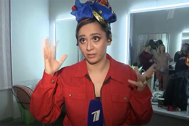 Манижа Сангин.