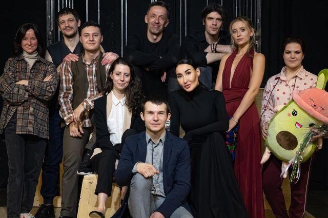 Станислав Слободянюк с нуля создал свой театр.